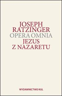 Opera Omnia. Tom VI/2. Jezus z - okładka książki