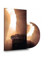 Przebudzenie Emmanuela - pudełko audiobooku