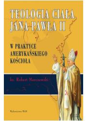 Teologia ciała Jana Pawła II - okładka książki
