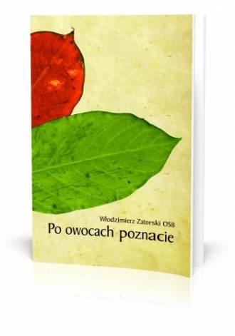 Po owocach poznacie - okładka książki