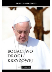 Bogactwo Drogi Krzyżowej - okładka książki