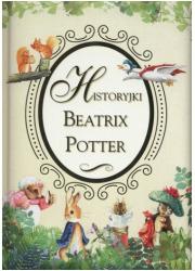 Historyjki Beatrix Potter - okładka książki