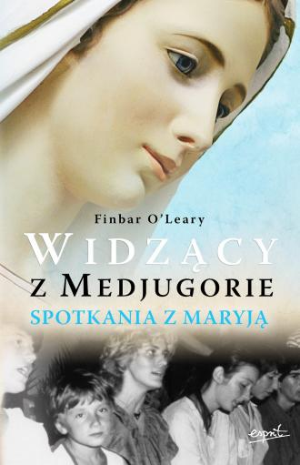 Widzący z Medjugorie. Spotkania - okładka książki