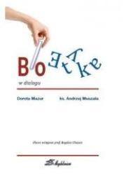 Bioetyka w dialogu - okładka książki