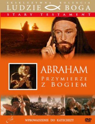 Abraham. Przymierze z Bogiem. Kolekcja: - okładka filmu