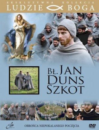 Bł. Jan Duns Szkot. Kolekcja: Ludzie - okładka filmu