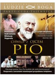 Chwila z Ojcem Pio. Kolekcja: Ludzie - okładka filmu