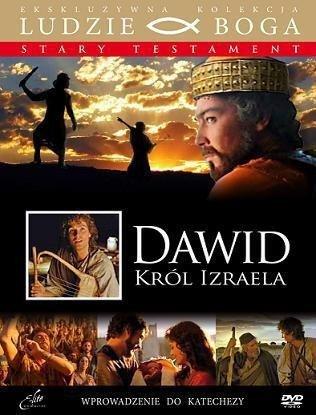 Dawid. Król Izraela. Kolekcja: - okładka filmu
