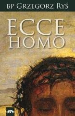 Ecce Homo - okładka książki