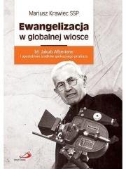 Ewangelizacja w globalnej wiosce - okładka książki