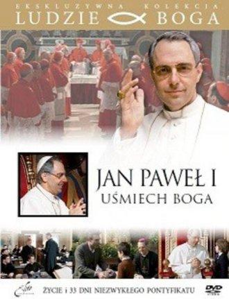 Jan Paweł I. Uśmiech Boga. Kolekcja: - okładka filmu