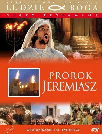 Prorok Jeremiasz. Kolekcja: Ludzie - okładka filmu