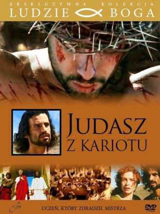 Judasz z Kariotu. Kolekcja: Ludzie - okładka filmu
