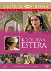 Królowa Estera. Kolekcja: Ludzie - okładka filmu