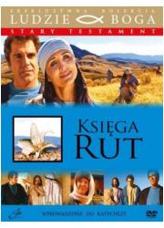 Księga Rut. Kolekcja: Ludzie Boga - okładka filmu