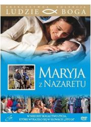 Maryja z Nazaretu. Kolekcja: Ludzie - okładka filmu