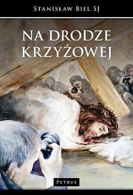 Na drodze krzyżowej - okładka książki