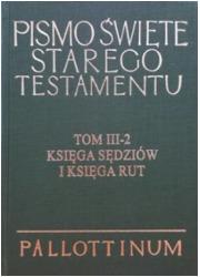 Pismo Święte Starego Testamentu. - okładka książki