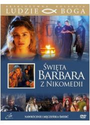 Święta Barbara z Nikomedii. Kolekcja: - okładka filmu