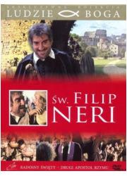 Święty Filip Neri. Kolekcja: Ludzie - okładka filmu