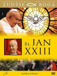 Święty Jan XXIII. Kolekcja: Ludzie - okładka filmu