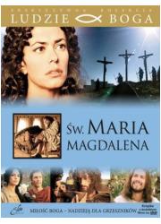 Święta Maria Magdalena. Kolekcja: - okładka filmu