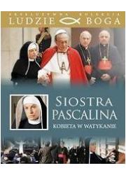 Siostra Pascalina. Kobieta w Watykanie. - okładka filmu