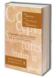 Concepts and Structures. Studies - okładka książki