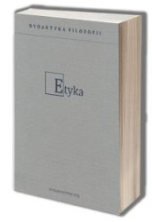 Etyka cz. 1-2. PAKIET - okładka książki