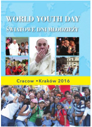 World Youth Day. Światowe Dni Młodzieży - okładka książki