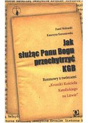 Jak służąc Panu Bogu przechytrzyć - okładka książki