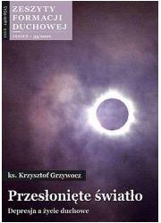 Zeszyty Formacji Duchowej. Jesień - okładka książki