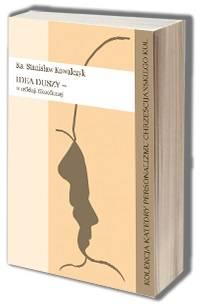 Idea duszy - w refleksji filozoficznej - okładka książki