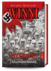 Winni. Holokaust i fałszowanie - okładka książki