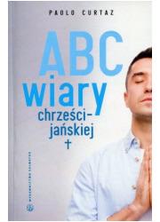 ABC wiary chrześcijańskiej - okładka książki