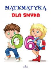 Matematyka dla smyka - okładka książki
