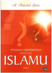 Pytania i odpowiedzi dotyczące - okładka książki
