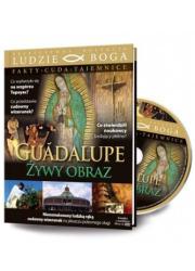 Guadalupe. Żywy obraz - okładka filmu