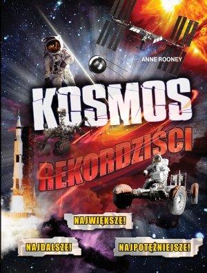 Kosmos. Rekordziści - okładka książki