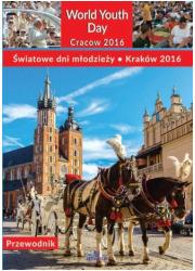 Światowe Dni Młodzieży Kraków 2016. - okładka książki