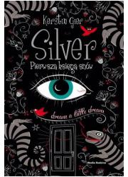 Silver - okładka książki