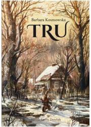 Tru - okładka książki