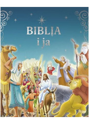 Biblia i ja - okładka książki