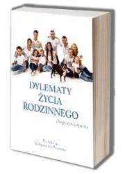 Dylematy życia rodzinnego. Diagnoza - okładka książki