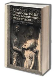 Filozoficzne źródła sporu o rozumienie - okładka książki