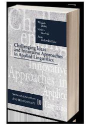 Challenging Ideas and Innovative - okładka książki