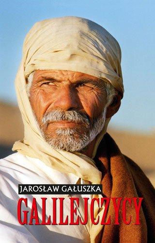 Galilejczycy - okładka książki
