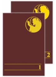 Obrzędy błogosławieństw. Tom 1-2 - okładka książki