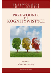 Przewodnik po kognitywistyce - okładka książki