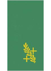 Sakramenty chorych - okładka książki